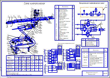 схема универсального зарядного устройства