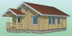 Дом «Армелия»